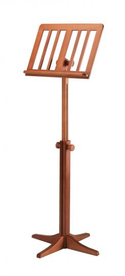 K&M Holznotenpult 116 Farbe Kirschbaum