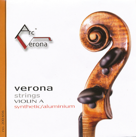 Arc Verona A-Saite Violine, medium