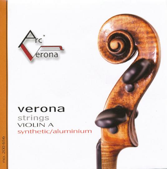 Arc Verona D-Saite Violine, medium