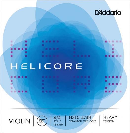 D´ADDARIO Helicore G-Violinsaite, heavy