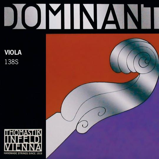 THOMASTIK  Dominant G-Saite für Viola, stark