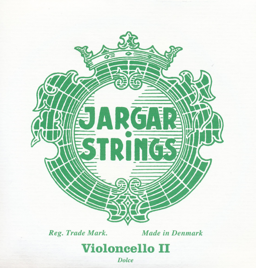 JARGAR D-Saite für Cello, dolce