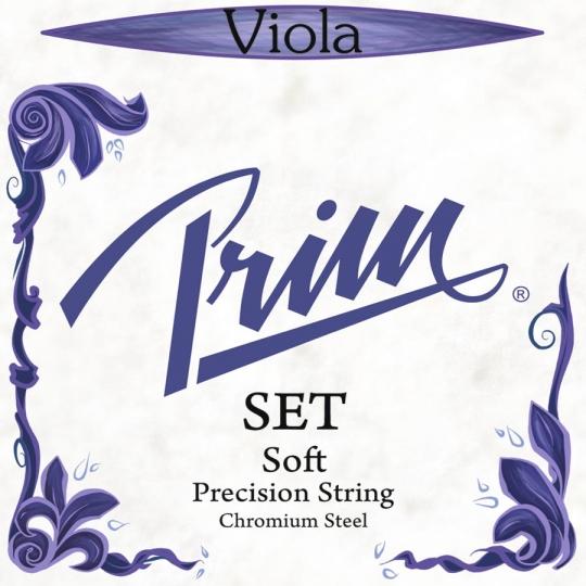 Prim Satz Viola Stärke soft
