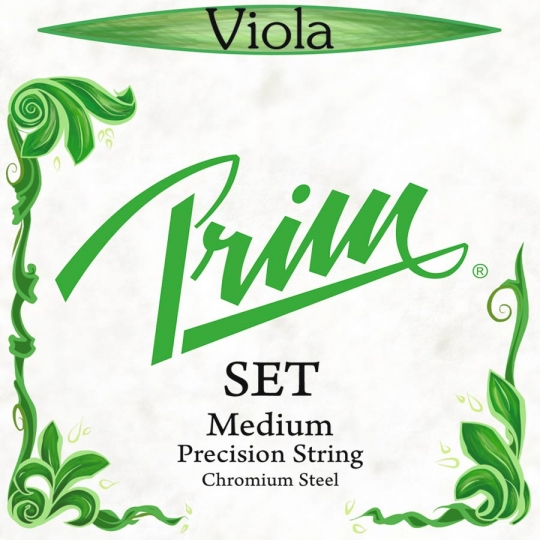 Prim Satz Viola Stärke medium