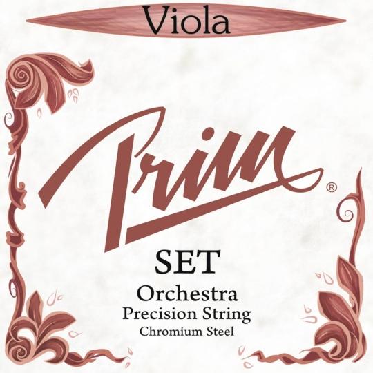 Prim Satz Viola Stärke orchestra