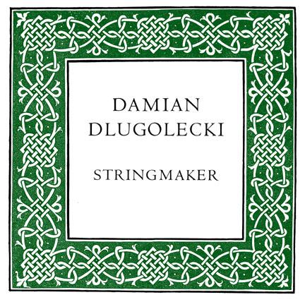 DLUGOLECKI Damian Viola A-Saite 15 1/4 doppelt