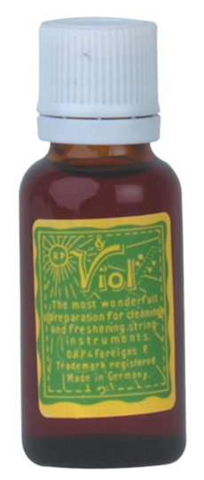 Viol, Reinigungs-/Poliermittel 20ml