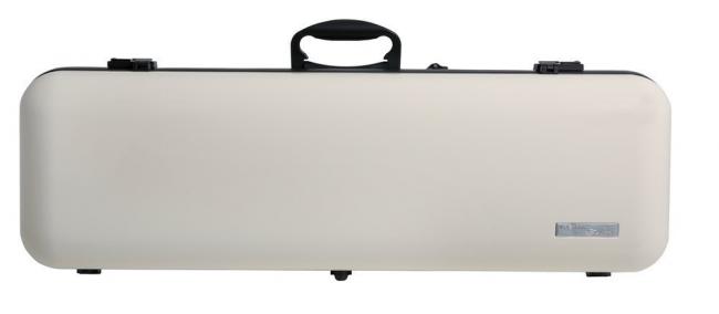 Gewa Violinkoffer Air 2.1, beige hochglanz