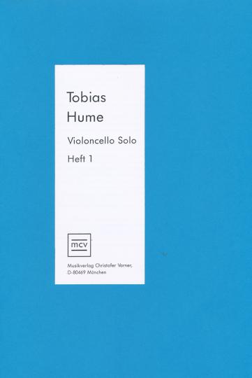 Tobias Hume