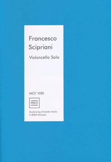 Francesco Scipriani