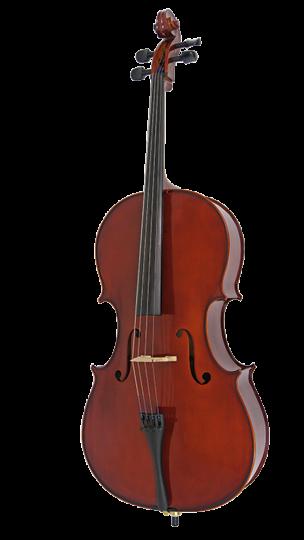 Arc Verona ALLEGRO Celloset 1/4
