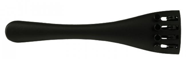 Wittner Kunststoff Ultra Saitenhalter für 1/4-1/8 Cello